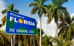Hermosa Florida