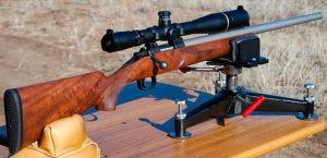 cooper armas de fuego varmint