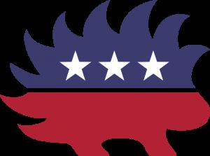 Partido puercoespín libertario